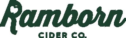 Ramborn Logo Dark